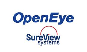 OpenEye Sure View Systems