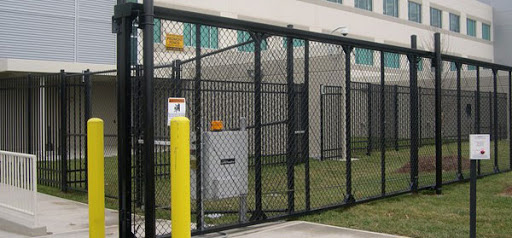 Cleveland-OH-Automatic-Gate-Service